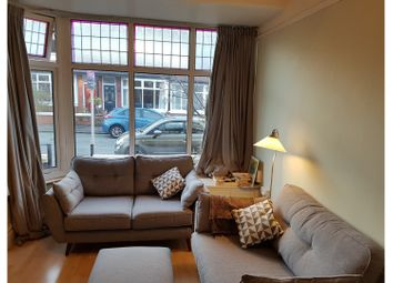 Thumbnail 3 bed terraced house for sale in Warburton Street, Stockton Heath