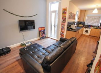Thumbnail 4 bedroom terraced house to rent in Hannan Road, Kensington, Liverpool