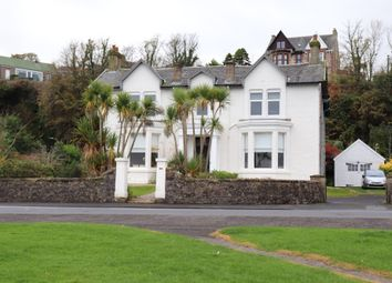 Thumbnail 3 bed flat for sale in Wellpark House, 68 Mountstuart Road, Rothesay, Isle Of Bute