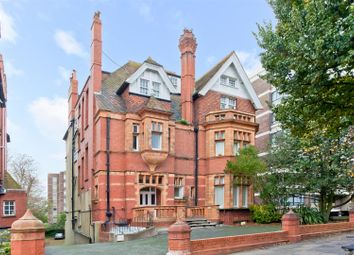 Thumbnail 3 bed flat for sale in The Drive, Hove