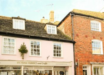 Thumbnail 1 bed flat for sale in Market Street, Wotton-Under-Edge