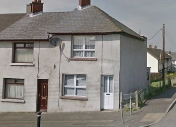 Thumbnail 2 bed end terrace house for sale in 59 Newry Street, Rathfriland