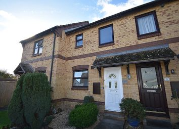 Thumbnail 2 bedroom terraced house for sale in Penny Close, Exminster, Near Exeter