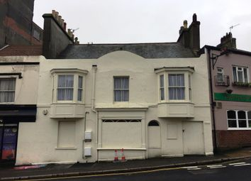 Thumbnail Retail premises to let in Cambridge Road, Hastings