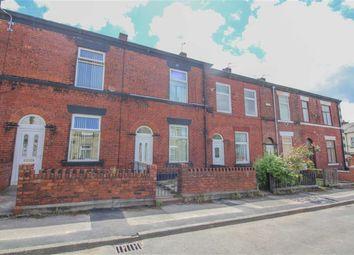Thumbnail 2 bedroom terraced house to rent in Denton Street, Bury, Lancashire