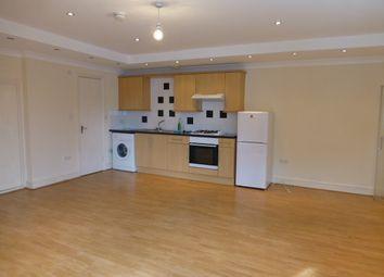 Thumbnail Studio to rent in Lynn Road, Leytonstone
