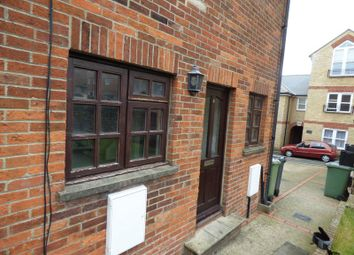 Thumbnail 2 bed cottage to rent in Union Road, Ryde