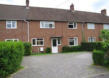 Thumbnail 3 bed detached house to rent in Donigers Close, Swanmore, Southampton, Hampshire