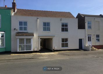 3 bed terraced house to rent in Elm Road, Wisbech PE13