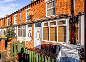 Thumbnail 2 bed terraced house for sale in Dunville Road, Bedford, Bedfordshire, .