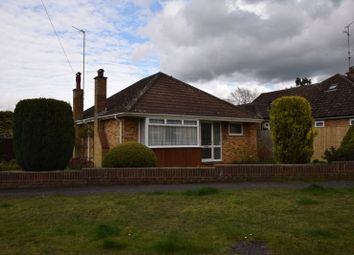 Thumbnail 2 bed bungalow to rent in Thornton Crescent, Wendover, Aylesbury