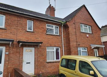 3 bed property to rent in Oxford Street, St. Philips, Bristol BS2