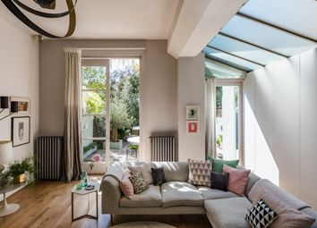 5 bed terraced house for sale in Park Avenue South, London N8