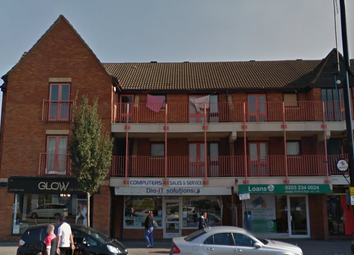 Thumbnail 2 bedroom flat for sale in Hertford Road, Enfield