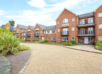 Thumbnail 2 bed flat to rent in Knights Place, St. Leonards Road, Windsor, Berkshire