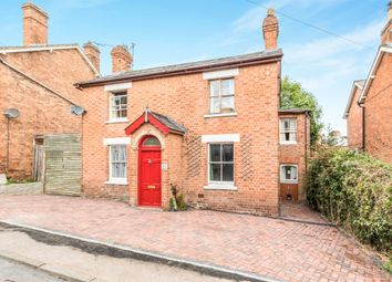 Thumbnail 3 bed cottage for sale in Lower Chase Road, Malvern