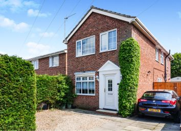 Thumbnail 4 bed detached house for sale in Wold Road, York