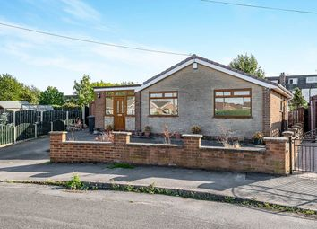 Thumbnail 2 bed bungalow for sale in Glaisdale Close, Dinnington, Sheffield
