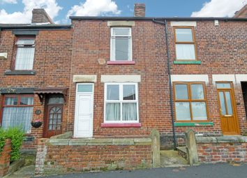 3 bed terraced house for sale in Carnaby Road, Sheffield S6