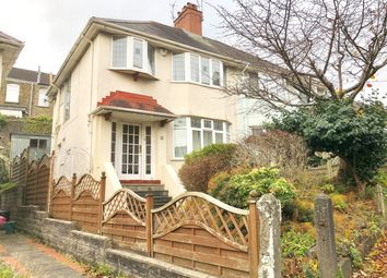 3 bed semi-detached house for sale in Mount Pleasant, Swansea SA1