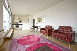 Dereham Place, London EC2A. 3 bed property