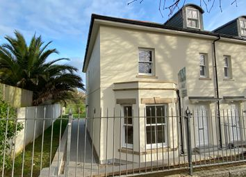 Thumbnail 4 bed end terrace house for sale in Trewithen Road, Penzance