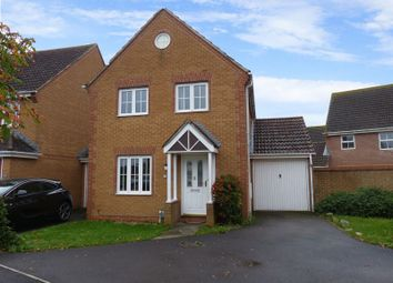 Thumbnail 3 bed detached house for sale in Harvard Way, Amesbury, Salisbury