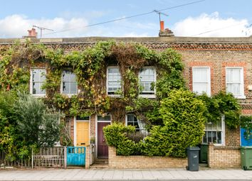 Thumbnail 2 bed terraced house for sale in Lyham Road, London