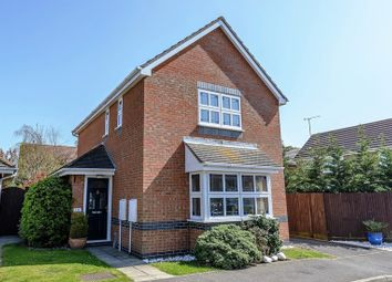 Thumbnail 3 bed detached house for sale in Alexandra Road, Great Wakering, Southend-On-Sea