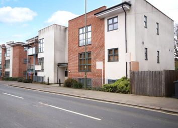 Thumbnail 1 bed flat for sale in 50 High Street, Addlestone, Surrey
