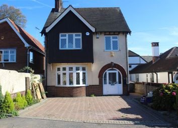 Thumbnail 3 bed detached house for sale in Titchfield Avenue, Sutton-In-Ashfield