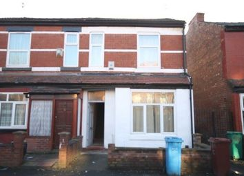 3 bed semi-detached house for sale in Chapel Street, Levenshulme, Manchester M19