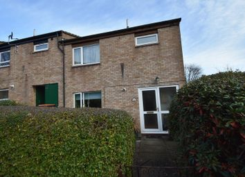Thumbnail 3 bed terraced house to rent in 171 Bishopdale, Brookside, Telford