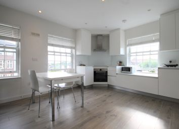 Thumbnail 2 bed flat to rent in Rundell Crescent, Hendon Central