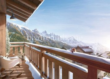 Thumbnail 2 bed apartment for sale in Chamonix-Mont-Blanc, 74400, France