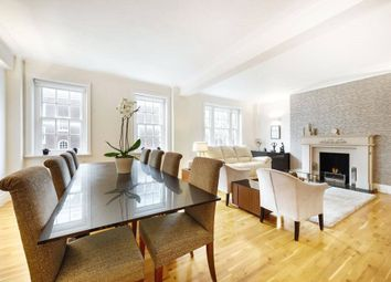Thumbnail 3 bed flat to rent in Duchess Of Bedford House, Kensington