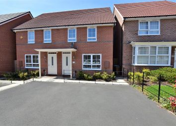3 bed semi-detached house for sale in Boswell Street, Strelley, Nottingham NG8