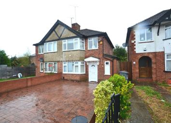 Thumbnail 5 bed semi-detached house to rent in Ennerdale Road, Reading