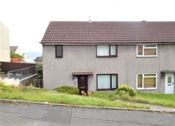 Thumbnail 3 bed semi-detached house for sale in Pen Y Groes, Penyrheol, Caerphilly