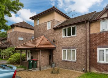 Thumbnail 2 bed maisonette for sale in Longhurst Road, Broadfield, Crawley