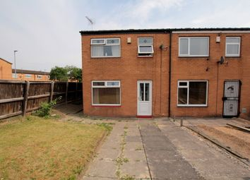 Thumbnail 3 bedroom semi-detached house for sale in Royal Grove, Hunslet, Leeds