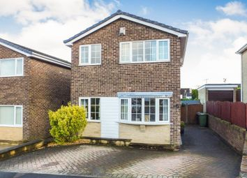 Photo of Hayfield Close, Dronfield Woodhouse, Derbyshire S18