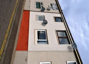 Thumbnail 1 bed flat to rent in 6 Fulton Road, Forres