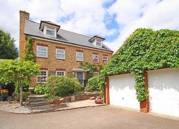Thumbnail 5 bed detached house for sale in The Buntings, Exminster, Exeter