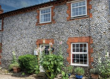 Thumbnail 2 bed cottage for sale in Morston Road, Blakeney