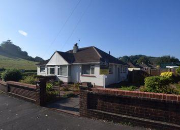 Thumbnail 2 bed semi-detached bungalow for sale in Waterleat Road, Paignton, Devon