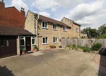 Thumbnail 3 bed barn conversion for sale in High Road, Carlton-In-Lindrick, Worksop, Nottinghamshire