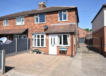 3 bed semi-detached house for sale in Beacon Hill Road, Newark NG24