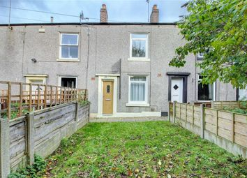 Thumbnail 2 bed terraced house for sale in Fairlands View, Rochdale