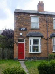 Thumbnail 2 bed terraced house to rent in Louisa Place, Brookfield Road, Hockley, Birmingham